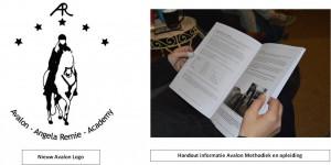 2016-03 Avalon Academy uitreiking certificaat Levels en Sterren 4